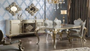 İstanbul Dining Room