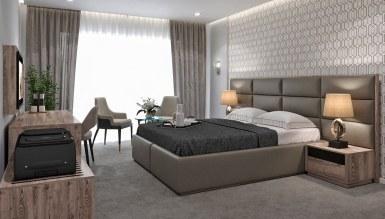Lüks İstanbul Otel Odası - Thumbnail