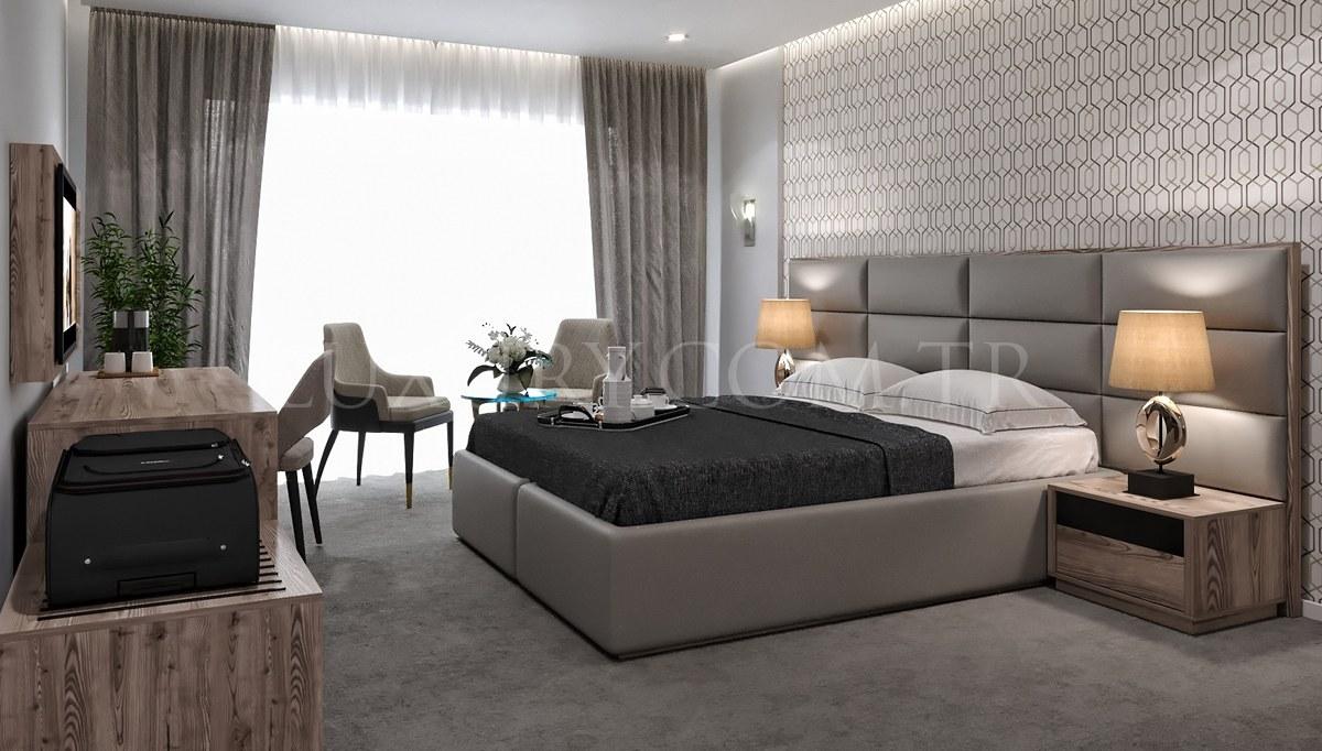 Lüks İstanbul Otel Odası