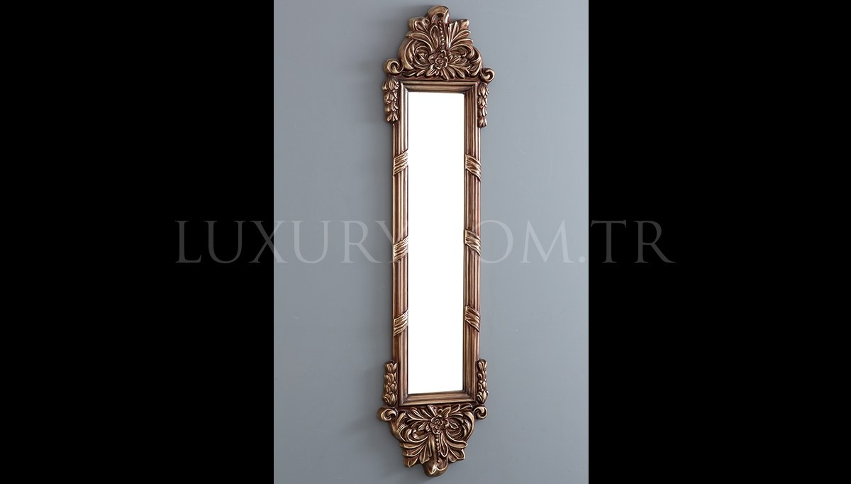 Lüks Itır Klasik Ayna