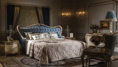 020 - Lüks İvana Klasik Yatak Odası