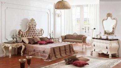 700 - Lüks İzmir Klasik Yatak Odası