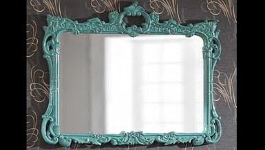 Lüks Jotem Klasik Ayna - Thumbnail