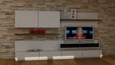 Lüks Kamgare TV Ünitesi