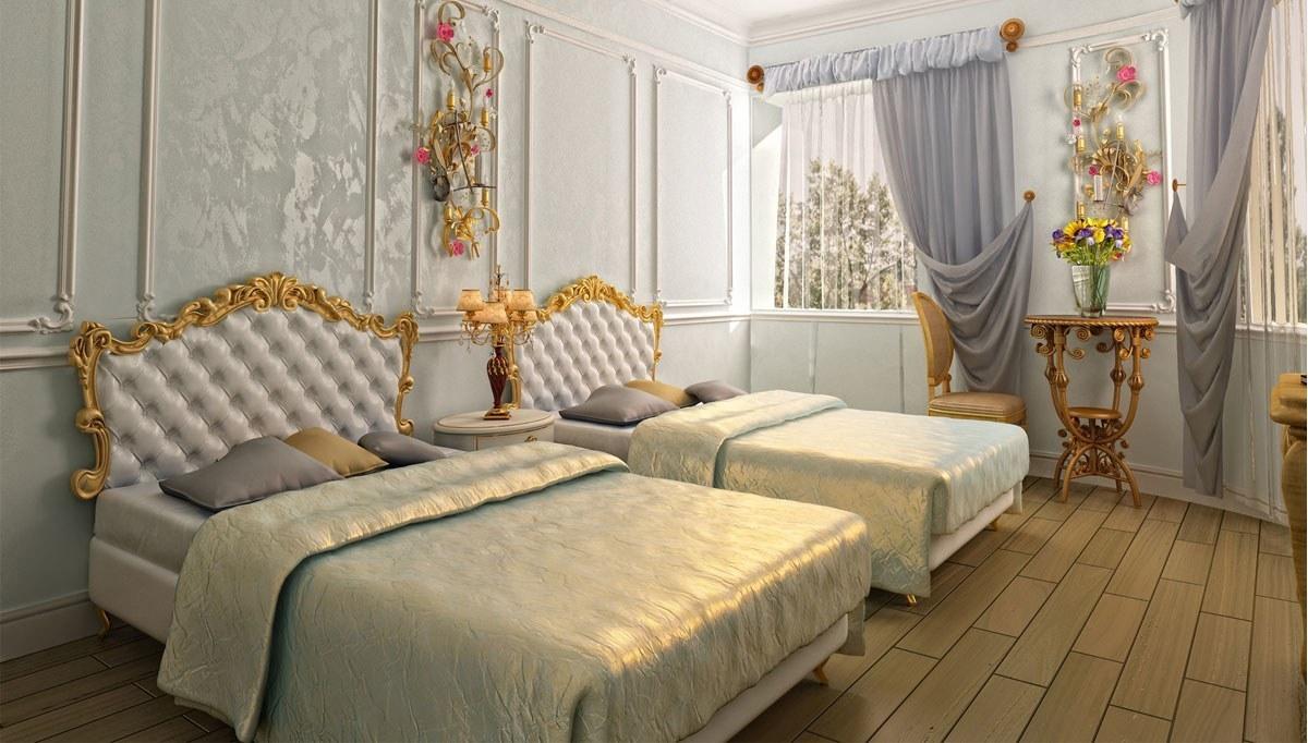 Kamina Otel Odası