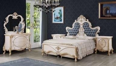 693 - Lüks Kaptiva Klasik Yatak Odası