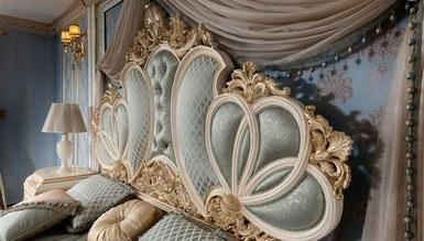 Lüks Karahan Klasik Yatak Odası - Thumbnail
