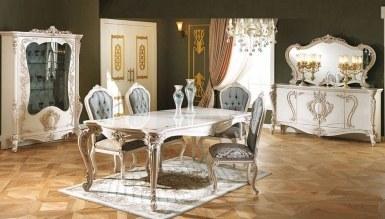 770 - Lüks Kartaca Klasik Yemek Odası