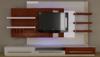 356 - Lüks Kastar TV Ünitesi