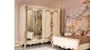 645 - Lüks Kelovna Yatak Odaları