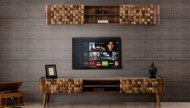858 - Lüks Know TV Ünitesi
