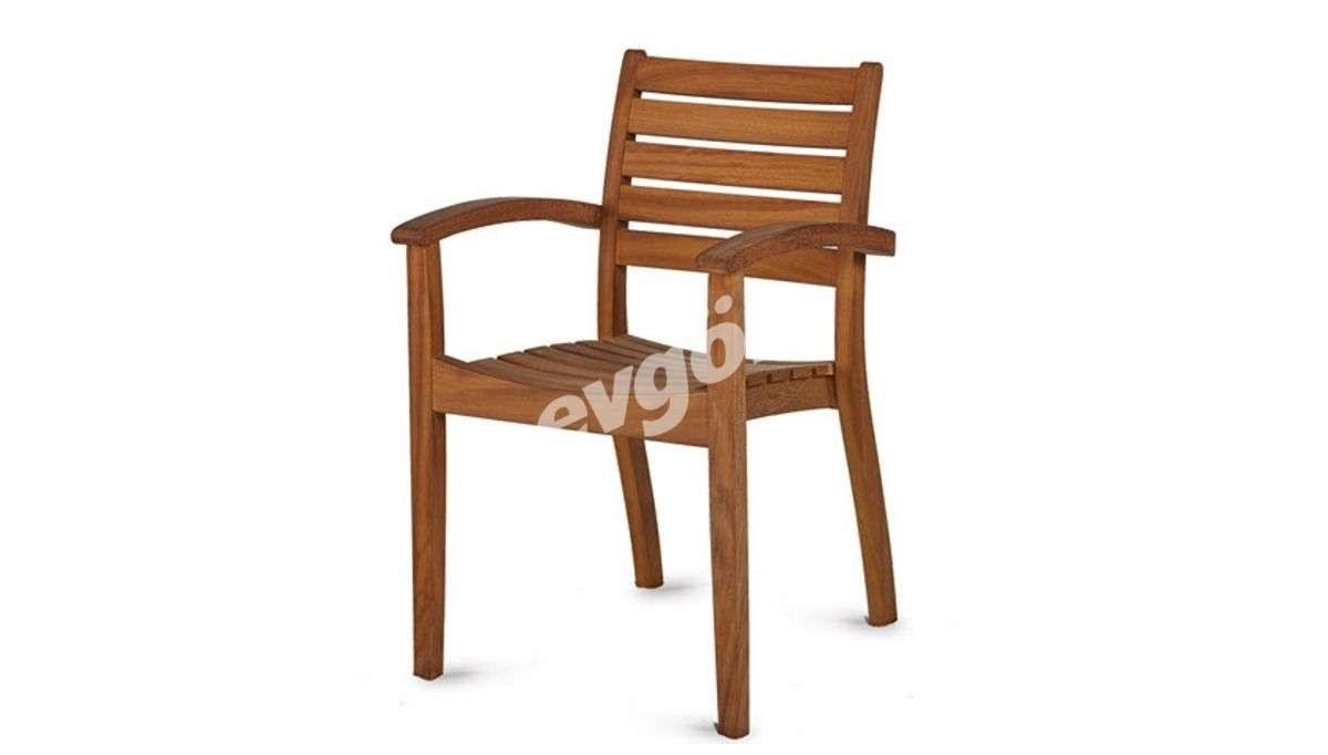 Lüks Komo Sandalye