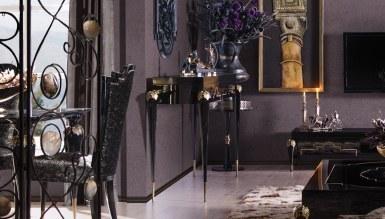 978 - Lüks Korse Luxury Dresuar