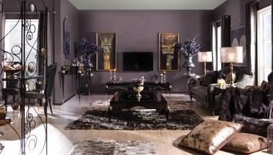 978 - Lüks Korse Luxury Koltuk Takımı