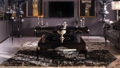 978 - Lüks Korse Luxury Orta Sehpa