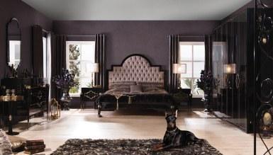 978 - Lüks Korse Luxury Yatak Odası