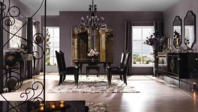 Lüks Korse Luxury Yemek Odası - Thumbnail