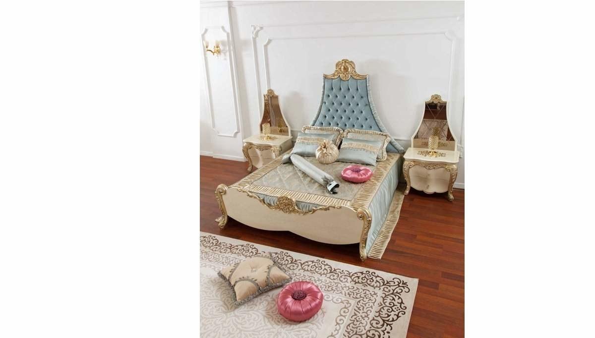 Lüks Kösem Sultan Yatak Odası