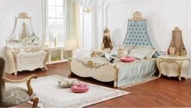 700 - Lüks Kösem Sultan Yatak Odası