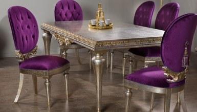Lüks Kral Art Deco Yemek Odası - Thumbnail