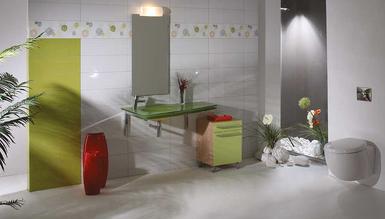 Lüks Labrin Banyo Takımı - Thumbnail