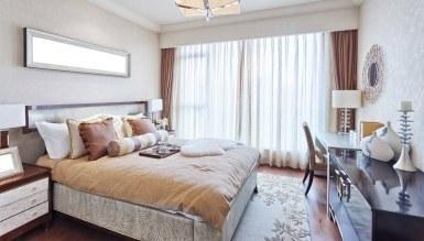 Lamkansa Otel Odası