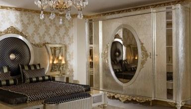 Lüks Lares Klasik Yatak Odası - Thumbnail