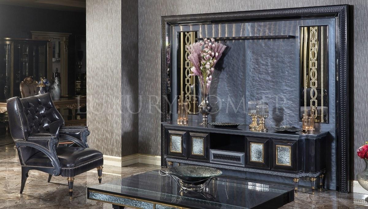 Lüks Larissa Luxury TV Ünitesi