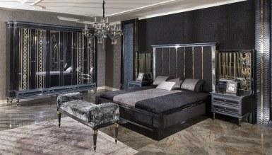 Lüks Larissa Luxury Yatak Odası - Thumbnail