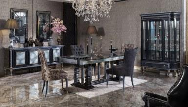 Lüks Larissa Luxury Yemek Odası - Thumbnail
