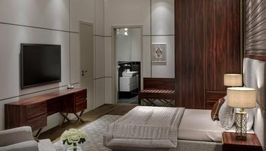Lüks Lavin Otel Odası - Thumbnail
