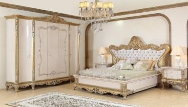 864 - Lüks Lefeno Yatak Odası
