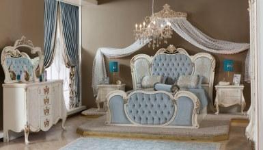 Lüks Lerina Klasik Yatak Odası - Thumbnail