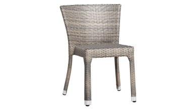 536 - Lüks Linda Kolsuz Sandalye