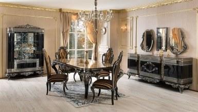 959 - Lüks Lome Klasik Yemek Odası