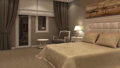Lüks Lonase Otel Odası - Thumbnail