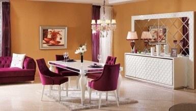 566 - Lüks Lord Lüks Yemek Odası