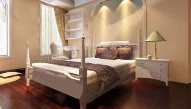 770 - Loyada Otel Odası