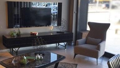 Lüks Luxury TV Ünitesi - Thumbnail