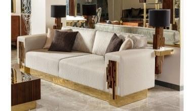Lüks Madiso Luxury Koltuk Takımı - Thumbnail