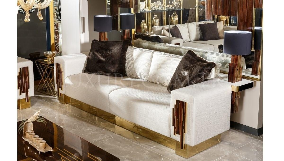 Lüks Madiso Luxury Koltuk Takımı