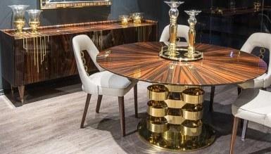 543 - Lüks Madiso Luxury Yemek Odası