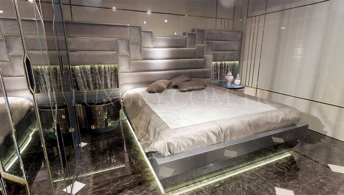 Lüks Madreno Luxury Yatak Odası