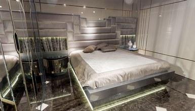 Lüks Madreno Luxury Yatak Odası - Thumbnail