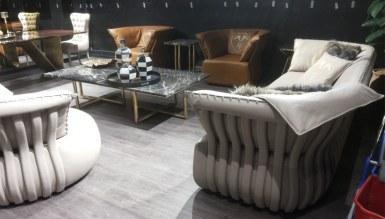 Lüks Madura Luxury Koltuk Takımı - Thumbnail