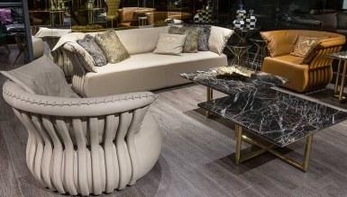 543 - Lüks Madura Luxury Koltuk Takımı