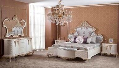 623 - Lüks Magetta Klasik Yatak Odası
