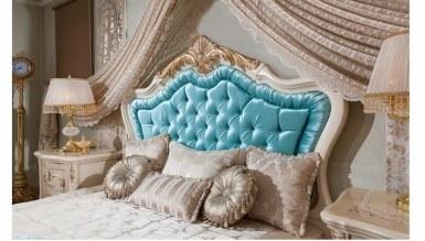 Lüks Mahidevran Klasik Yatak Odası - Thumbnail