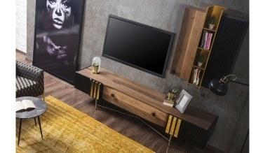 Lüks Malazgirt Lüks TV Ünitesi - Thumbnail
