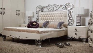 700 - Lüks Malibu 6 Kapılı Yatak Odası